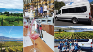 Wine tours gone south
